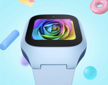 Xiaomi Mitu Children Watch Phone 5c 4