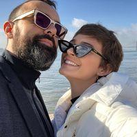 Llega la llamada de la cigüeña: Laura Escanes y Risto Mejide esperan su primer hijo