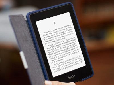 ¿Tienes un Kindle? Actualízalo antes del 22 de marzo para poder seguir usando servicios Kindle