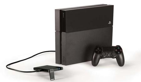 Sony prepara un proyector portátil para PlayStation 4
