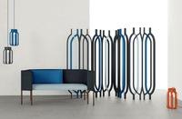 Muebles de inspiración libanesa para tu salón