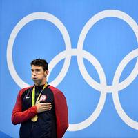 Por qué es importante que más deportistas de élite estén hablando sobre su salud mental
