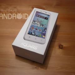 Foto 1 de 24 de la galería bq-aquaris en Xataka Android