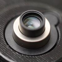 La nueva cámara de Xiaomi sobresale del smartphone como en una cámara digital: un solo sensor para todas las ópticas posibles
