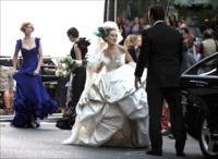 """¿También caerás en la moda de llevar un """"Manolo"""" azul en tu boda? ¡Prueba otras alternativas!"""