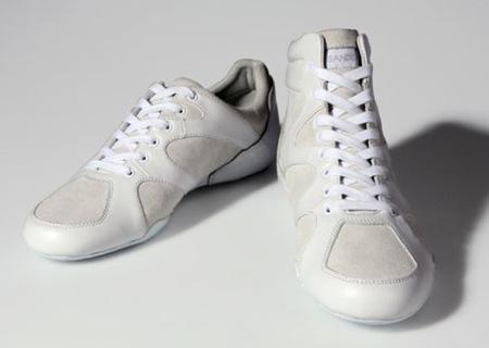 Edición limitada de las sneakers de Jil Sander bajo Aloha Rag
