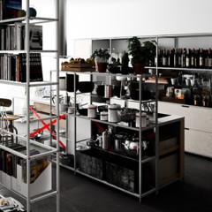 Foto 14 de 21 de la galería meccanica-un-sistema-de-almacenaje-muy-versatil-y-minimalista en Decoesfera