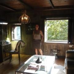 Foto 9 de 13 de la galería casas-de-famosos-carmen-martinez-bordiu en Decoesfera