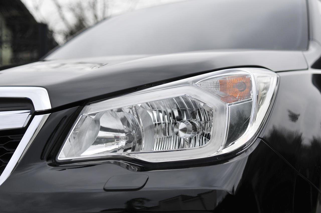 Foto de Subaru Forester 2013 (65/98)