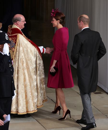 Boda De La Princesa Eugenia De York Y Jack Brooksbank Kate Middleton2