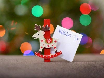 Seis servicios online para crear tarjetas de Navidad