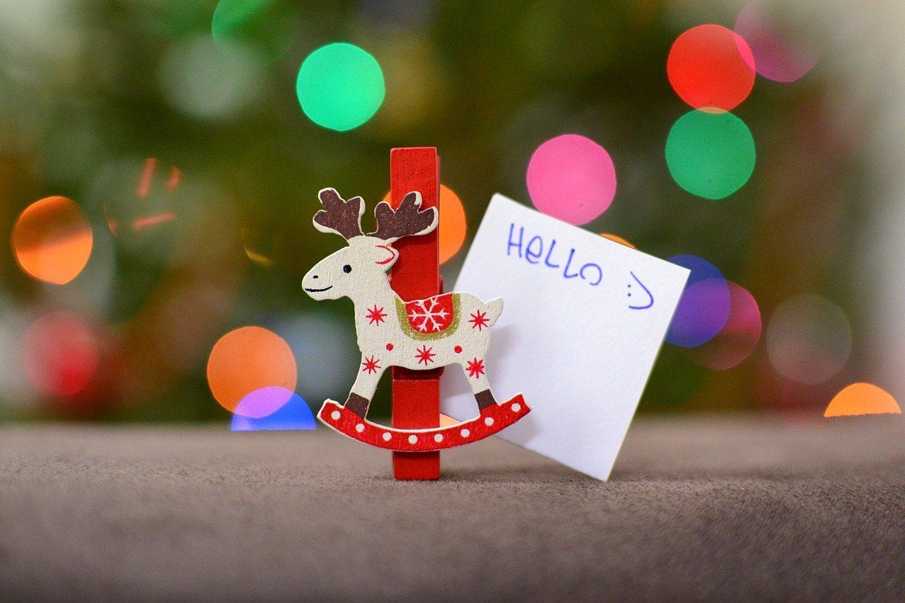 Seis servicios online para crear tarjetas de navidad - Disenar tarjetas de navidad ...