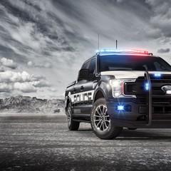 Foto 5 de 12 de la galería 2018-ford-f-150-police-responder en Motorpasión