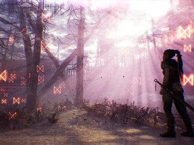 Hellblade: Senua's Sacrifice permitirá captar en imágenes momentos increíbles con su modo foto