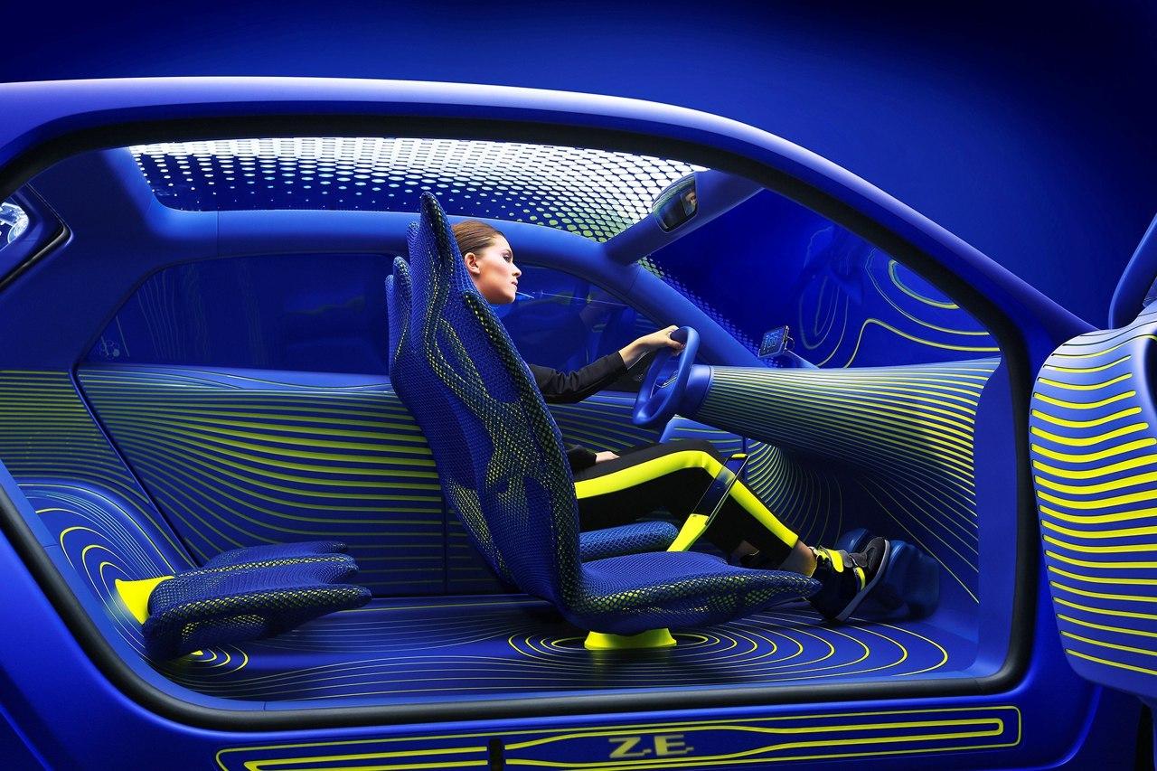 Foto de Renault Twin Z concept-car (39/43)
