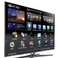 A Samsung, el televisor conectado le funciona