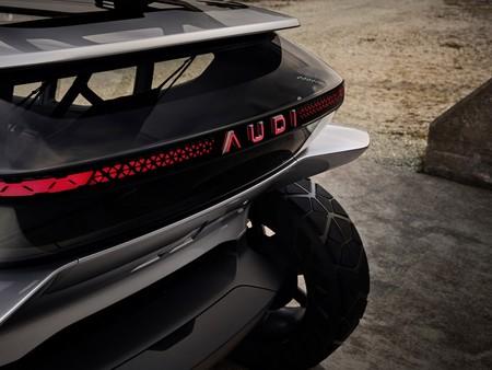 Audi Aitrail Quattro 22