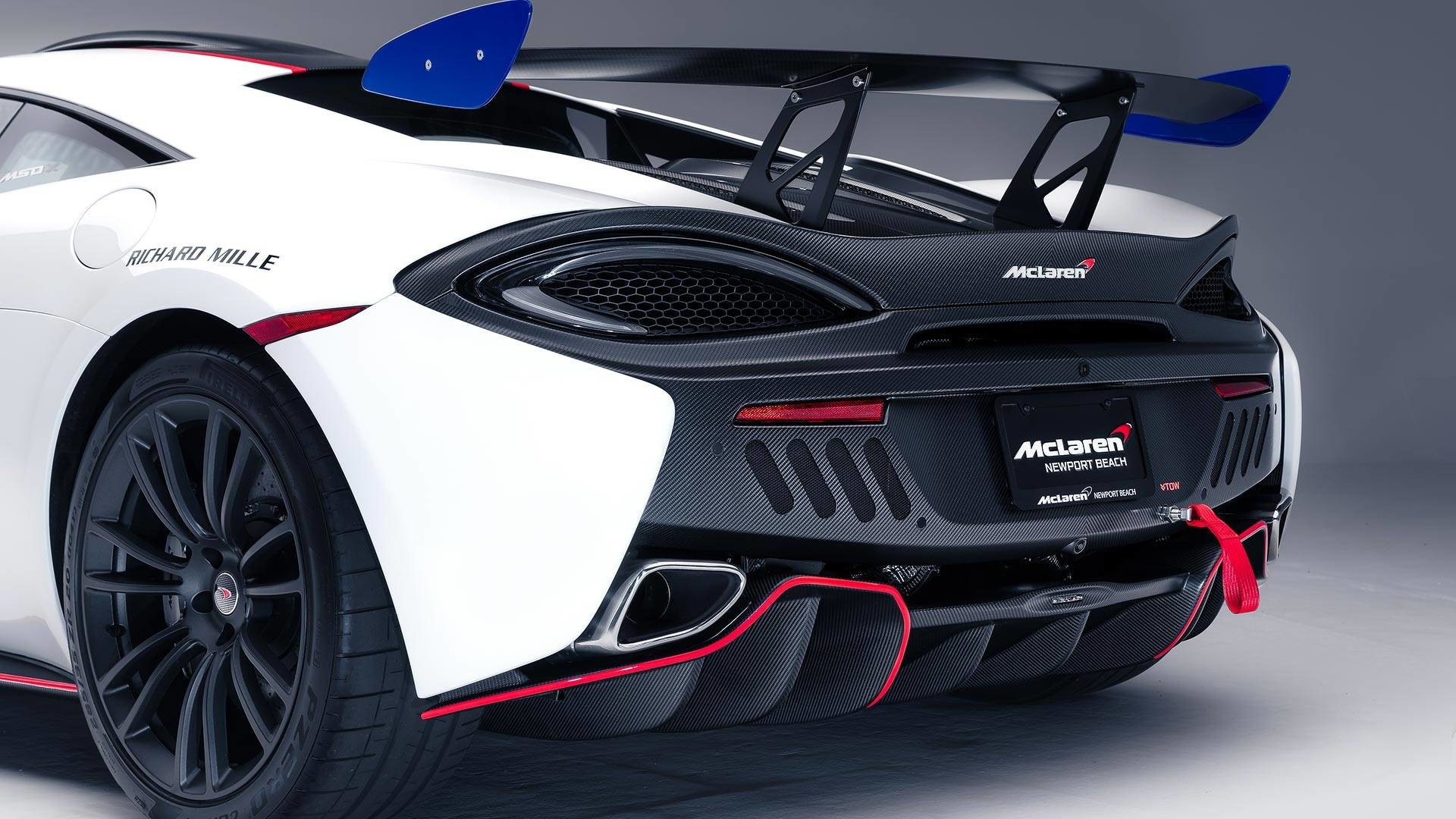Foto de McLaren 570S Coupé MSO X (8/23)