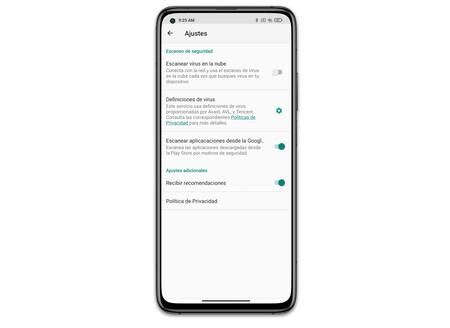 Xiaomi Mi 10t Pro 04 Escaneo