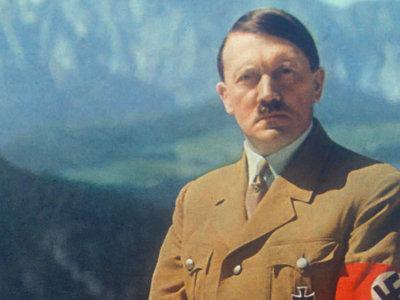 ¿En serio se está hablando otra vez de los genitales de Hitler? En serio