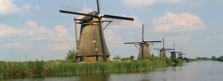 Dutch And Flemish Landscapes