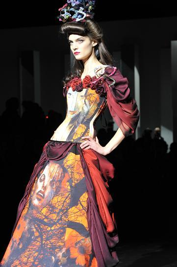 080 Barcelona Fashion Otoño-Invierno 2010/2011: colecciones, curiosidades e impresiones de la primera jornada