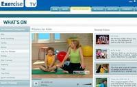 Vídeos online para hacer ejercicio en casa