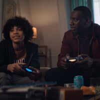 ¿Horizon Zero Dawn con multijugador competitivo? Así lo muestra el curioso gazapo de la serie de Lupin en Netflix