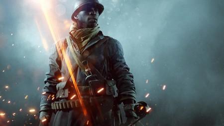 El ejército francés asaltará Battlefield 1 con la expansión They Shall Not Pass a partir del 14 de marzo