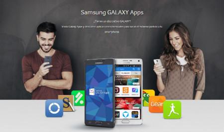 Este es el plan de Samsung para crear apps para sus nuevos Galaxy y wearables