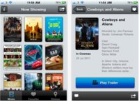 Trailrs, un paseo por Apple Trailers desde iOS