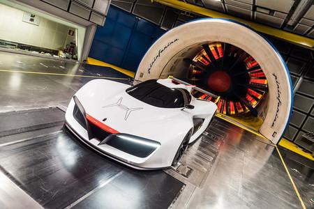 Pininfarina se reinventa como fabricante de lujosos SUV y superdeportivos eléctricos