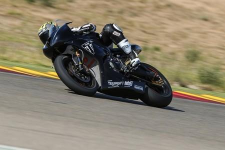 Ndp Triumph Moto2 Pretes Aragon 23