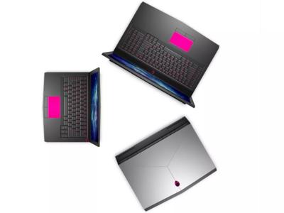 """Dell trae los procesadores Intel de séptima generación """"Kaby Lake"""" a sus famosos portátiles Alienware"""