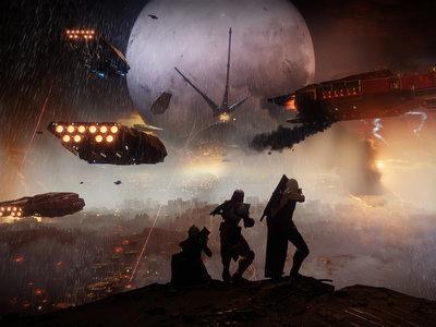 ¿Qué te ha parecido todo lo que se ha visto hasta ahora de Destiny 2?: la pregunta de la semana