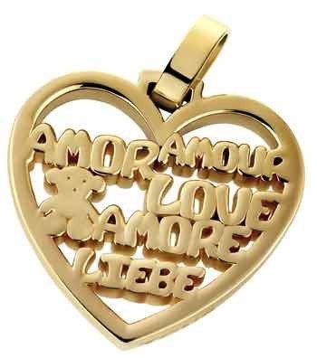 Corazón de Tous por San Valentín