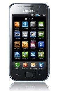 Samsung Galaxy SL, casi un clon pero con nueva pantalla