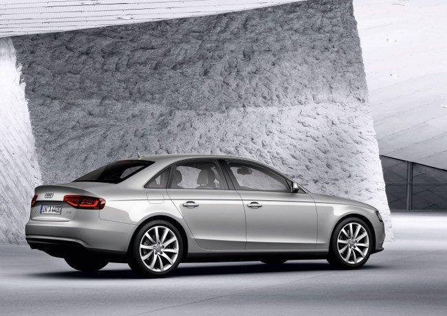 Audi A4 2012 2