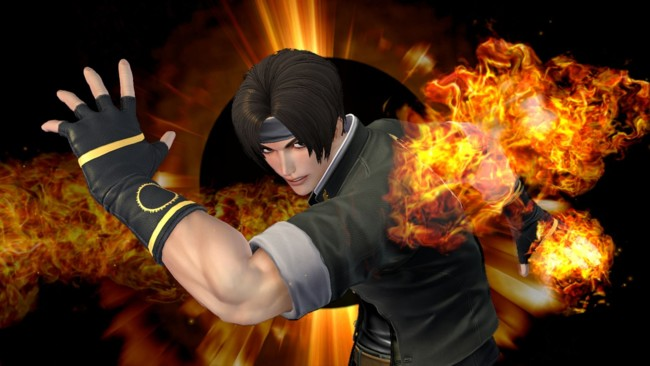 King Of Fighters Xiv 3371159