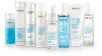 Pure Clean, la línea de limpieza facial de Kiko