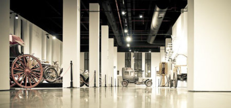 Los 7 mejores museos de coches en España