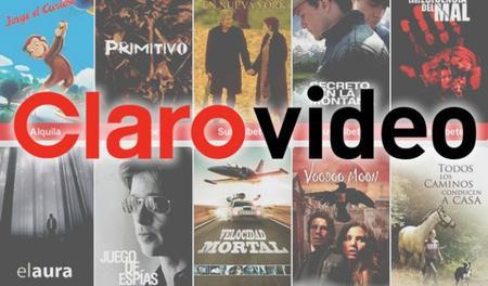 Clarovideo Mexico Efren