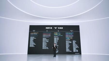 Huawei Harmonyos Actualizacion Mas 100 Dispositivos
