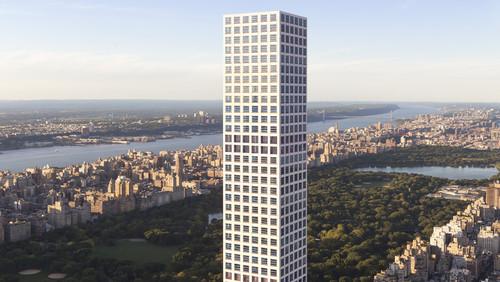86 millones por vivir en un impresionante ático en Park Avenue