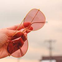 El Corte Inglés nos ofrece un 60% de descuento en gafas de sol Ray-Ban