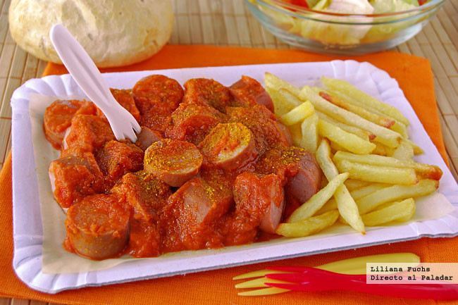 Cómo Hacer Currywurst En Casa Receta Típica Alemana