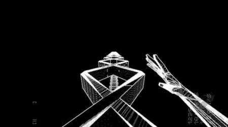 'Fotonica', una especie de 'Mirror's Edge' deconstruido