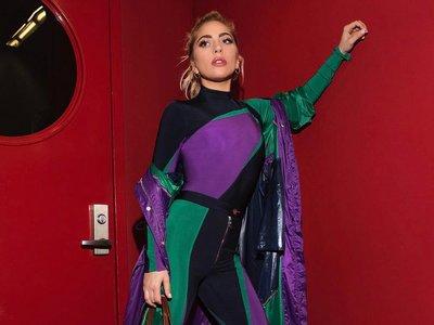 ¿Taylor... qué? Lady Gaga estrena nuevo novio