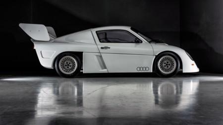 Audi Group S Prorotype