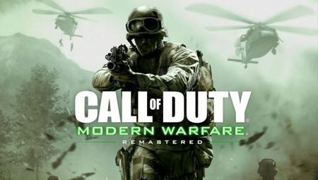 Para jugar al remake de Modern Warfare tendrás que tener el disco de Infinite Warfare puesto